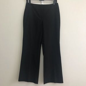 Antonio Melanie Work Career Pants size 4 pinstripe